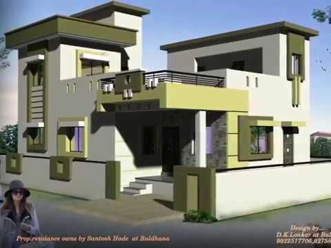 D K 3d Home Design Youtube House Designs Exterior House Colors
