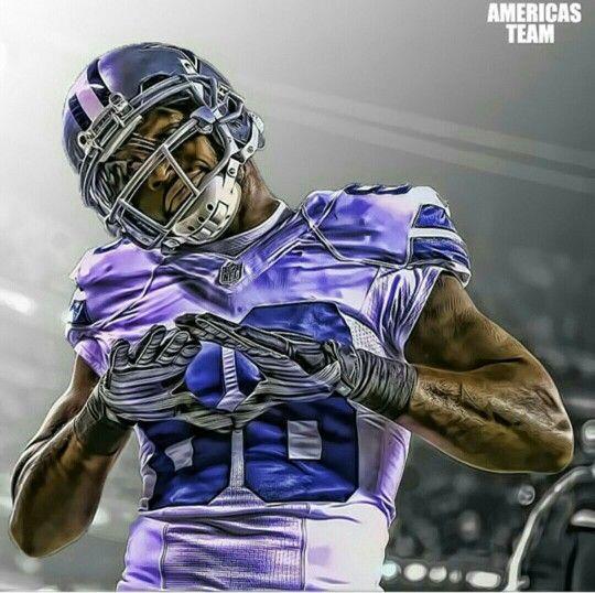 Dez! What an athlete!! #cowboysnation  #dezbryant