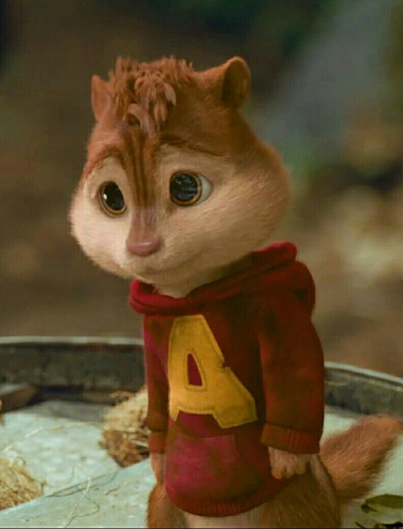 I Am Looking For You Alvin And The Chipmunks