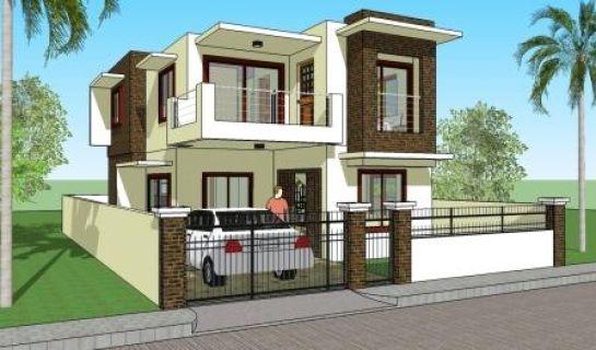 House Plan Designer And Builder Duplex House Design House Plans Home Design Plans