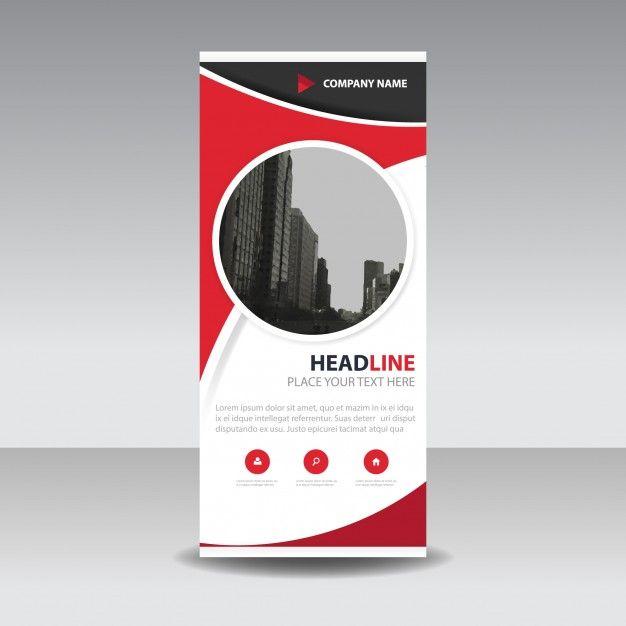 Image result for pop up banner sample | Roll up banners | Pinterest ...
