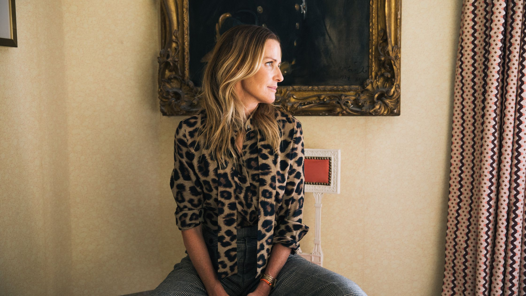 small day birger et mikkelsen cheetah shirt india hicks pinterest cheetahs collection and. Black Bedroom Furniture Sets. Home Design Ideas