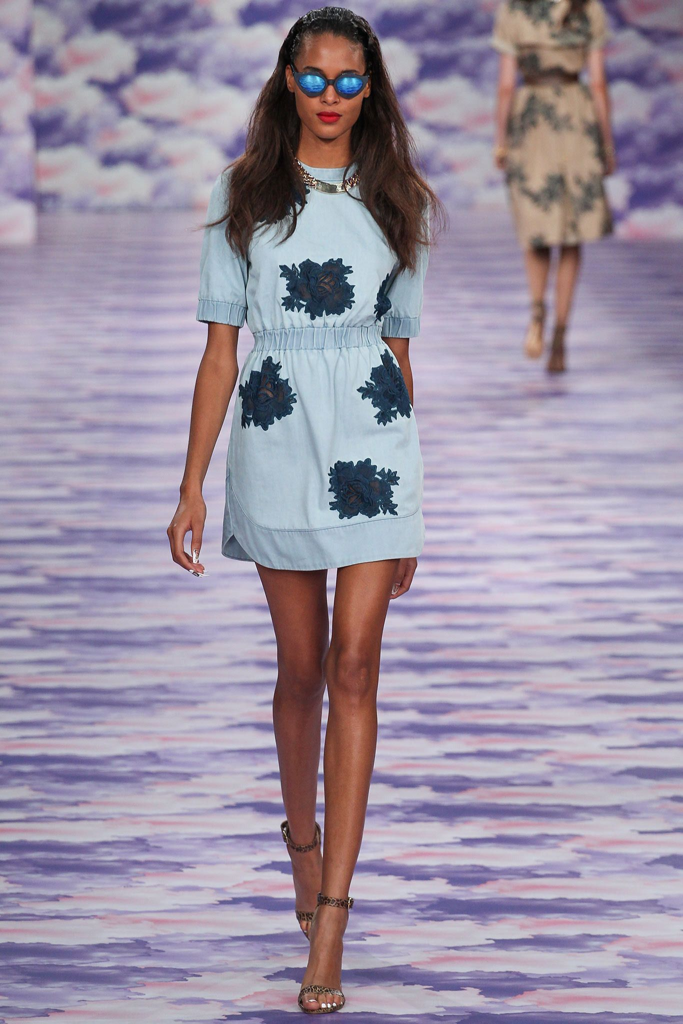 House of Holland - Spring 2014 RTW