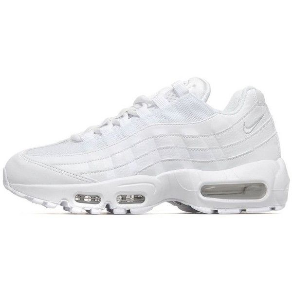 timeless design 098a3 3b888 ... discount code for nike air max 95 og womens jd sports 155 liked on  polyvore 25736