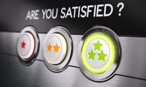 Patient Satisfaction Survey Study Halted Mortality Increased 238