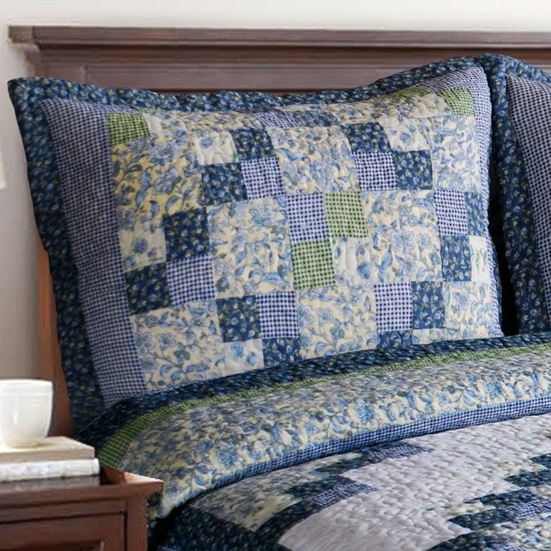 Sentinel Butte Sham Luxury Quilts Redo Furniture Quilted Pillow Shams