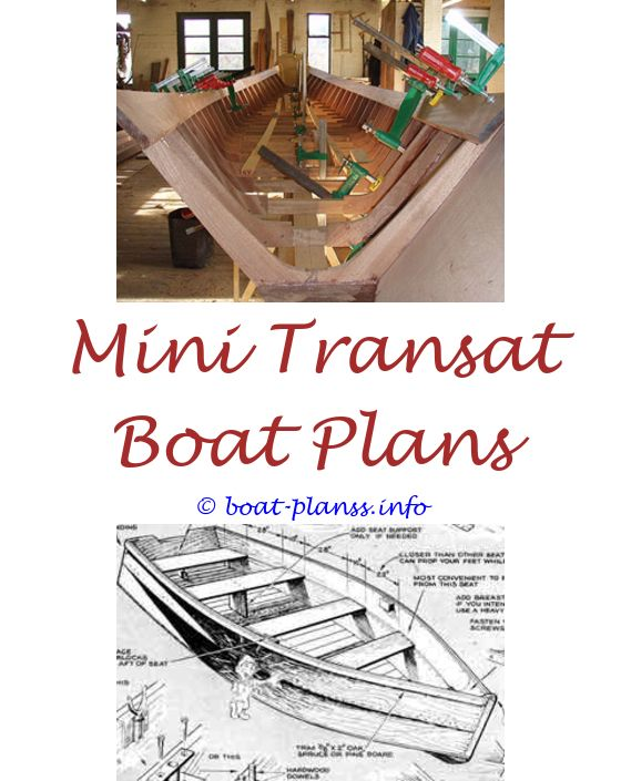 Canoe Boat Plans Free | Boat plans, Boating and Boat building