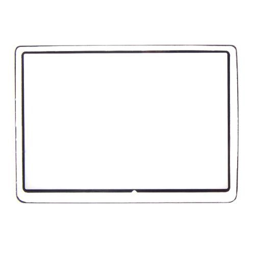 GGS DSLR LCD Optical Glass Screen Protector for Canon T2i