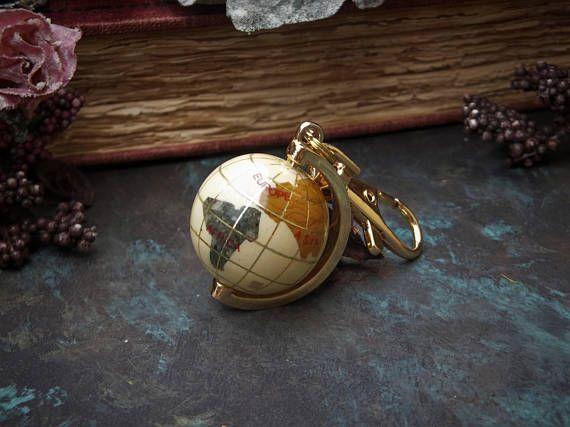3d globe pendant keychain earth world map globe charm bag jewelry 3d globe pendant keychain earth world map globe charm bag gumiabroncs Gallery
