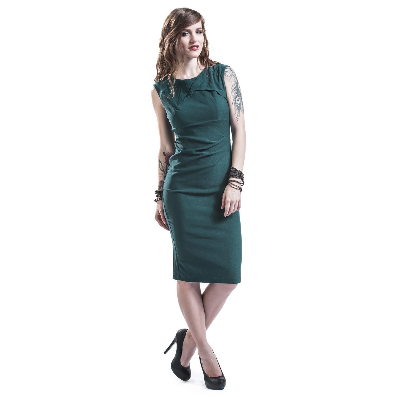 Claudette. Voodoo VixenMedium LengthsRockabillyLong DressesPetrolPrezzoCasual  WearBridesmaidDress Skirt