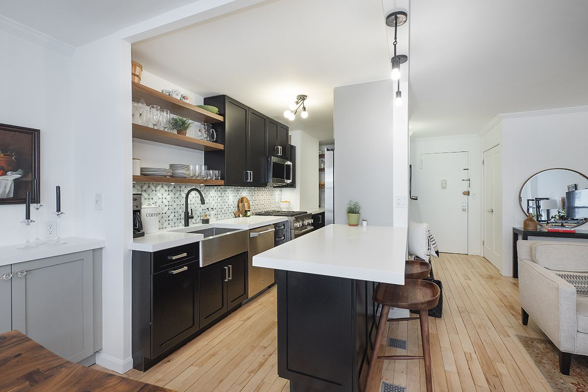 Up Your Joy Score By Completing A Kitchen Renovation Myhome