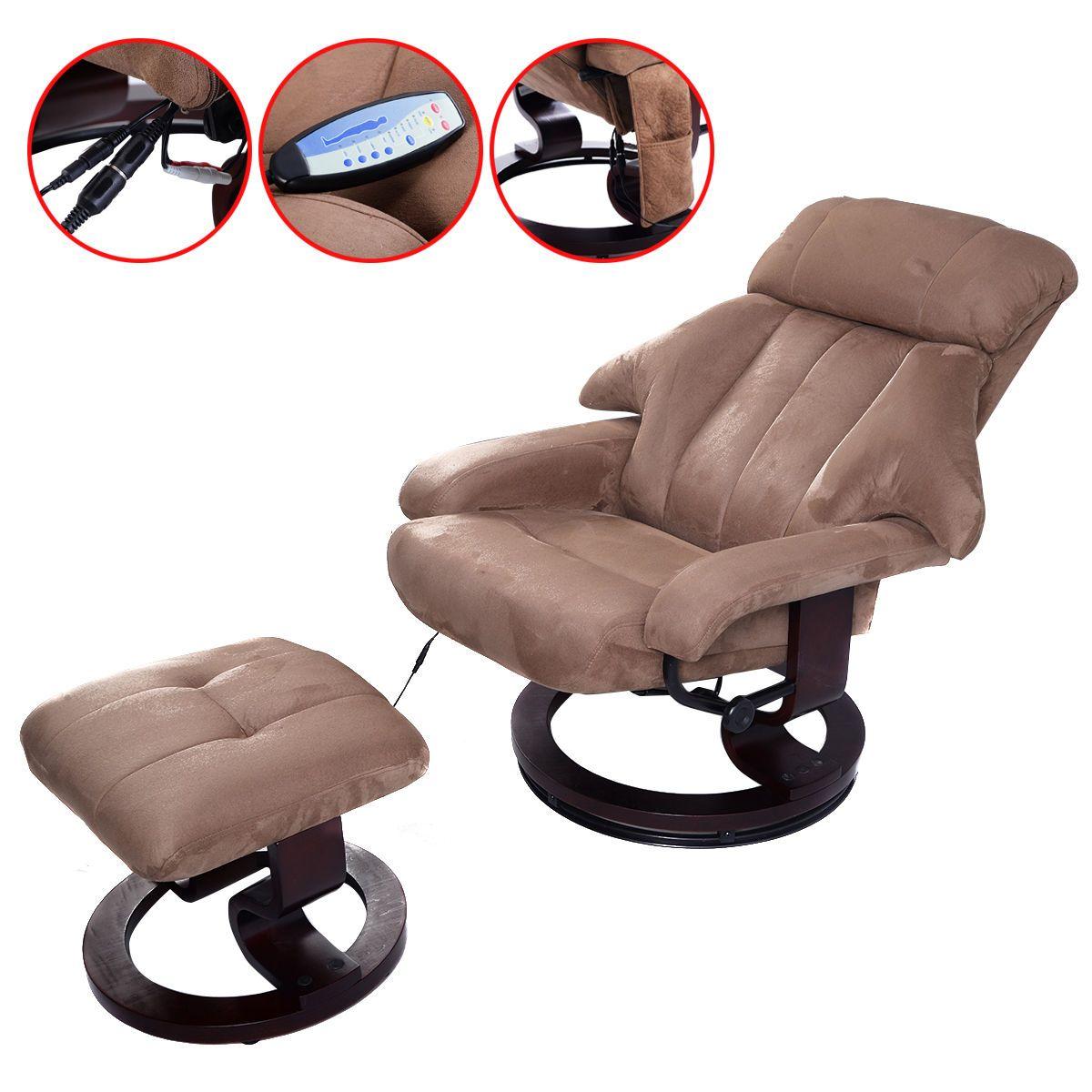 Eyelash Recliner Chair