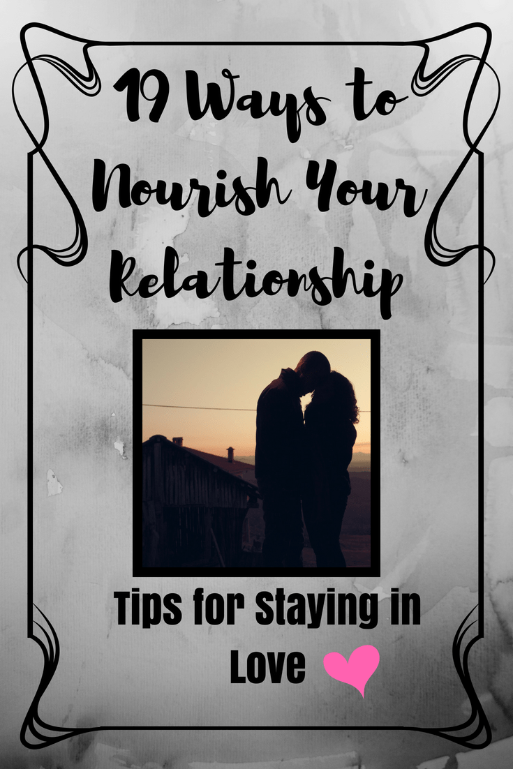 love relationship and dating advice