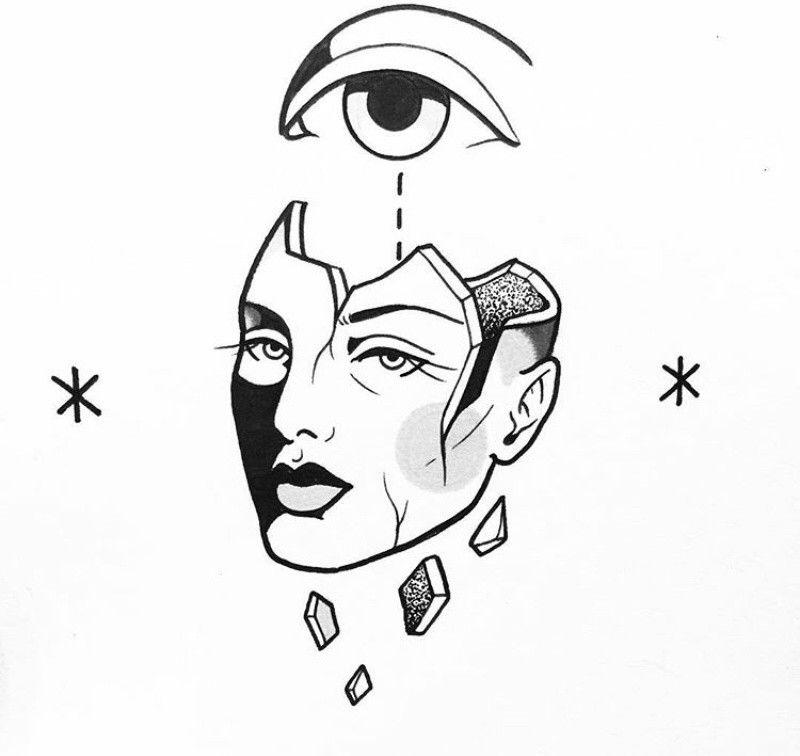 Pin De Michie Imery Em Tattoo Ideas Desenhos A Lapis Realistas