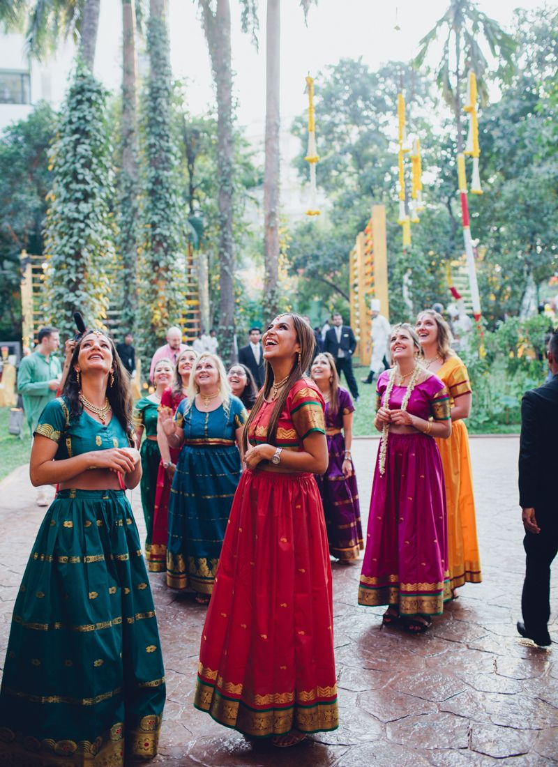 Kerala wedding ceremony in Mumbai photographed by Chris