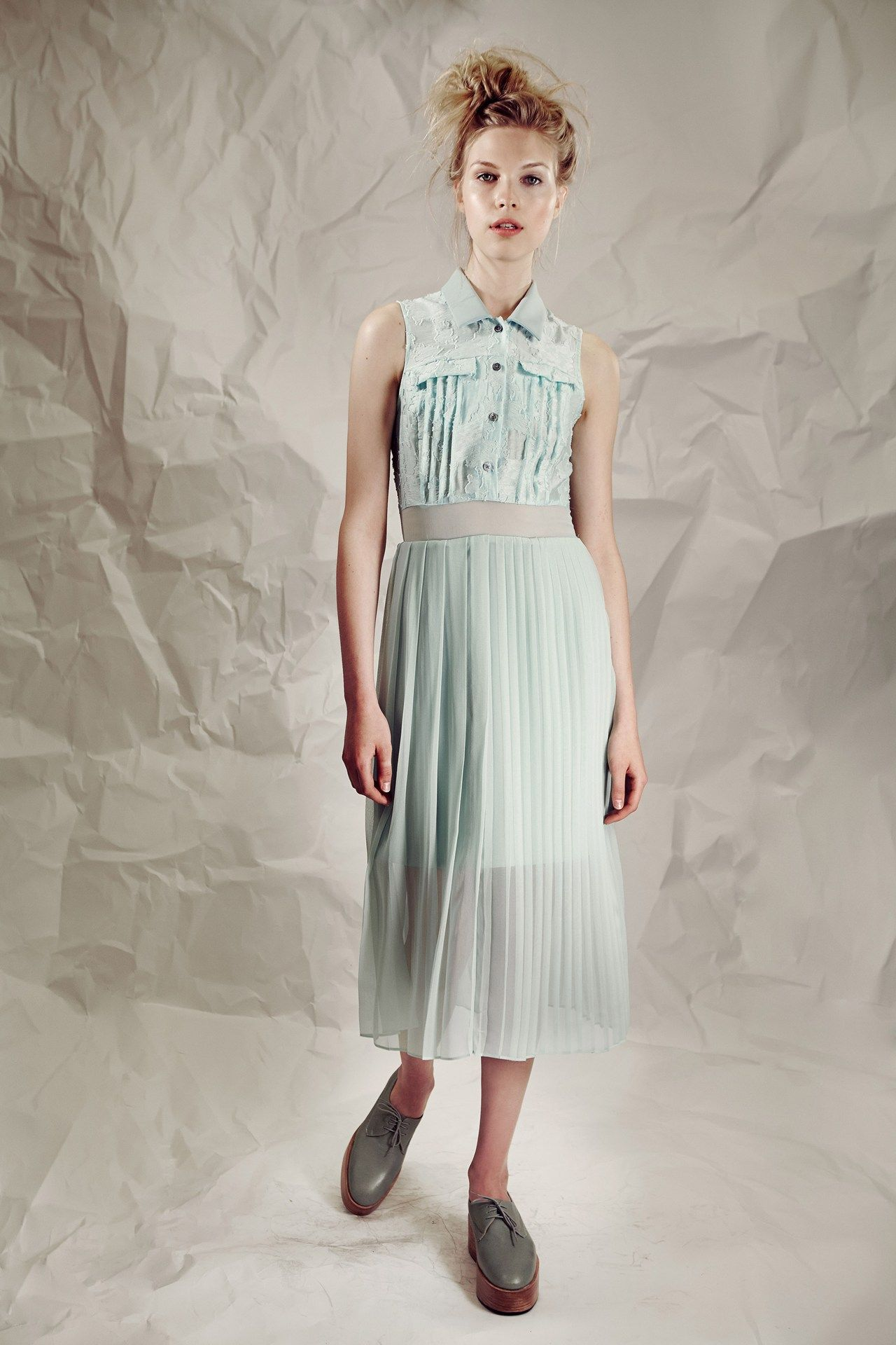 Timo Weiland, pre-spring/summer 2015