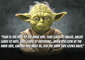 80 Most Famous Yoda Quotes From Star Wars Images Wallpapers Yoda Quotes Star Wars Quotes Inspirational Star Wars Quotes