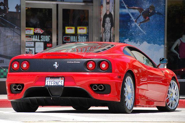 Ferrari Challenge Stradale | Flickr - Photo Sharing!