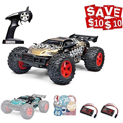 Rockar Rc Cars Trucks 1 12 Scale 4x4 Fast Electric Drift