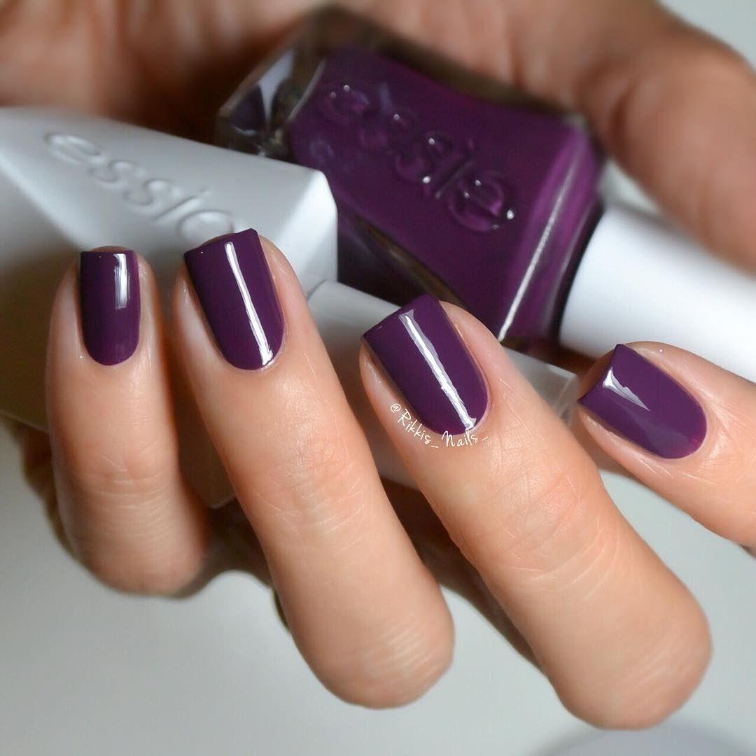 essie gel couture Turn \'N\' Pose | Nails | Pinterest | Esmalte ...
