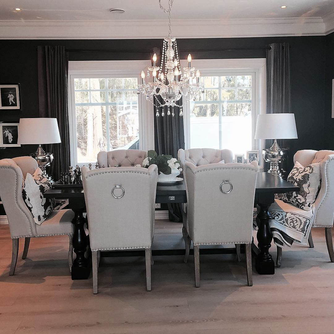 Need to find these chairs inside my dream home pinterest