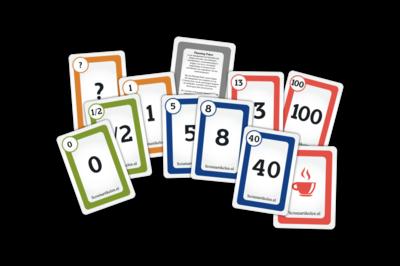Scrum planning poker kaarten borgata online slot machines