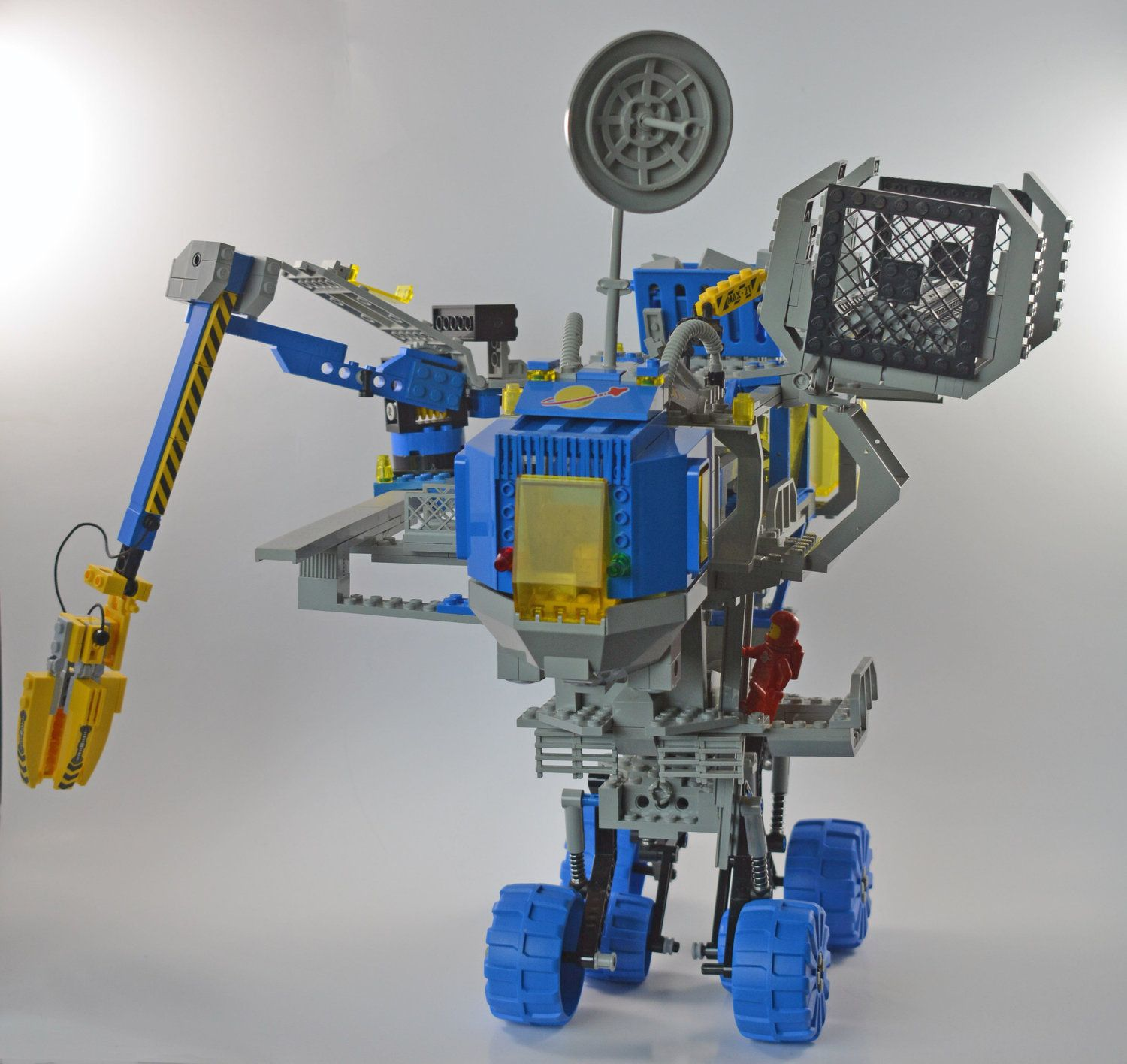BrickNerd - Your place for all things LEGO and the LEGO