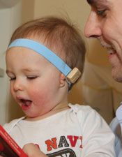 Fun Headphones For Kids That Are Hearing Impaired