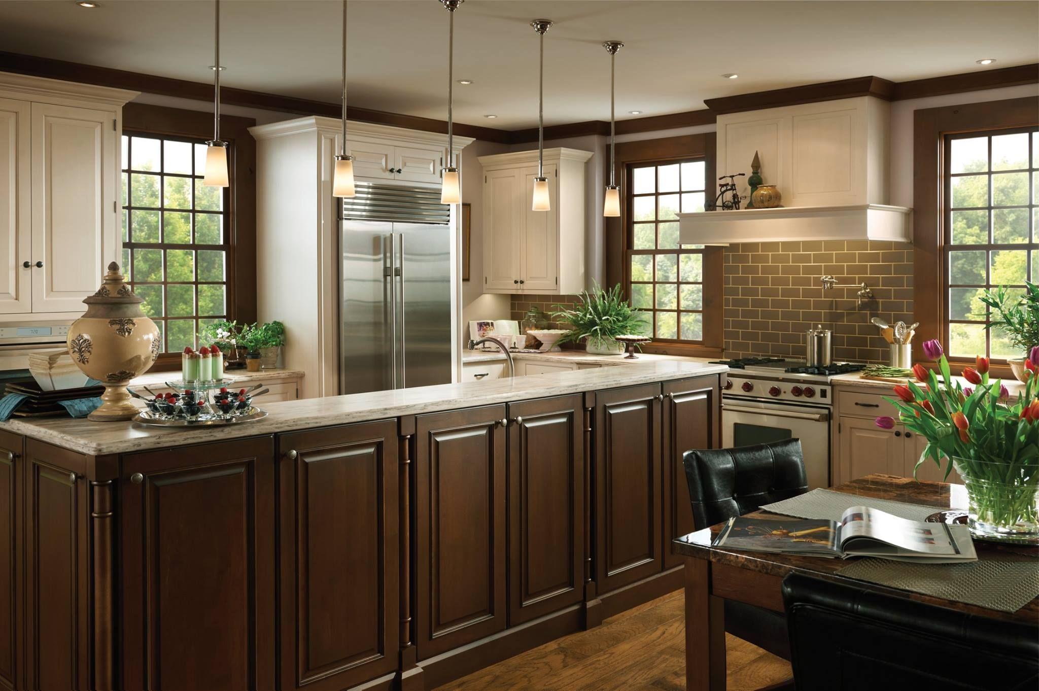 Wood Mode Cabinets Houston Texas Kitchen Design Contemporary Kitchen Custom Kitchen Cabinets