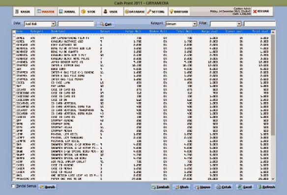 Program Akuntansi Murah Mudah Dan Handal Software Kasir Gratis Akuntansi Pengelolaan Uang Keuangan