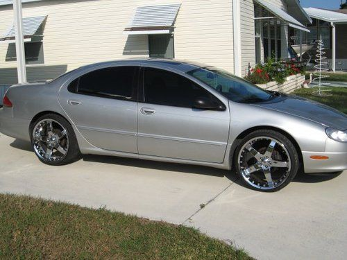 Click On Image To Download Chrysler 300m Chrysler Concorde Dodge Intrepid Service Repair Manual 2003 2004 2 700 Pages Concorde Chrysler Concorde Chrysler
