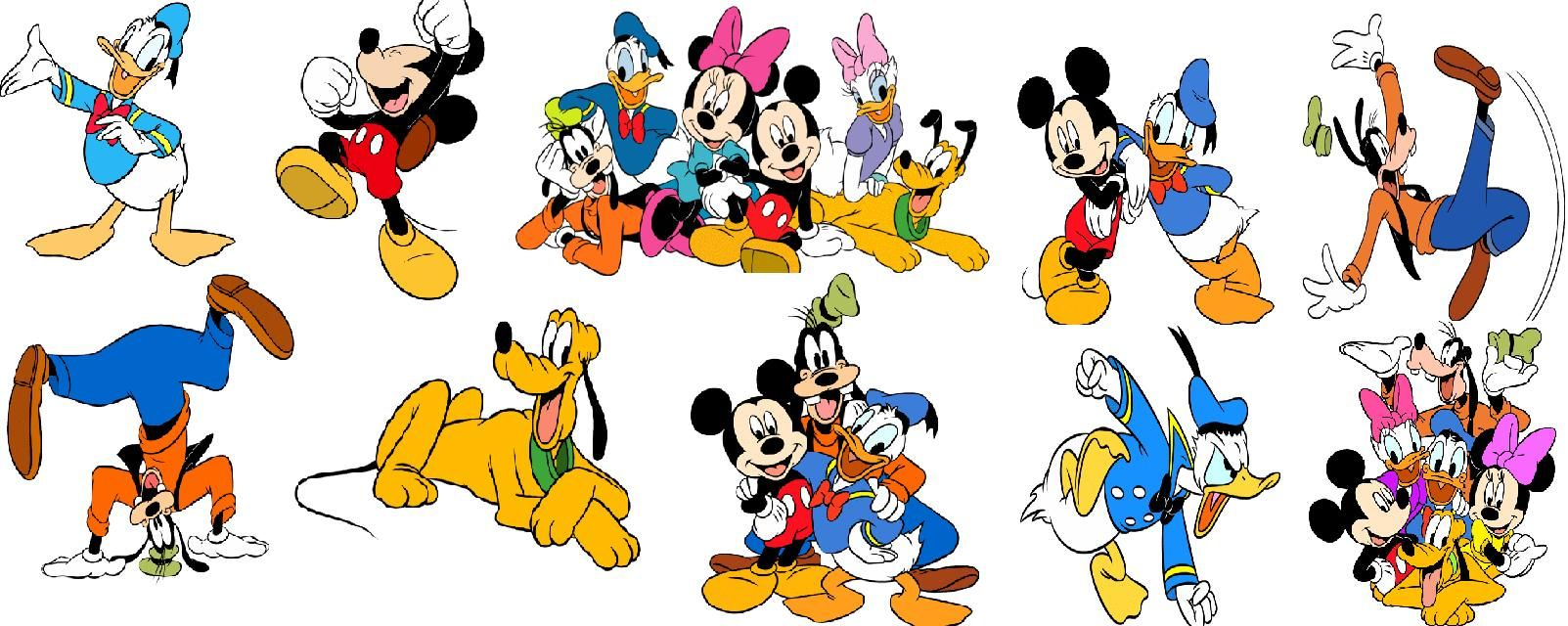 Disney Characters Walt Disney Images Disney Collage Walt