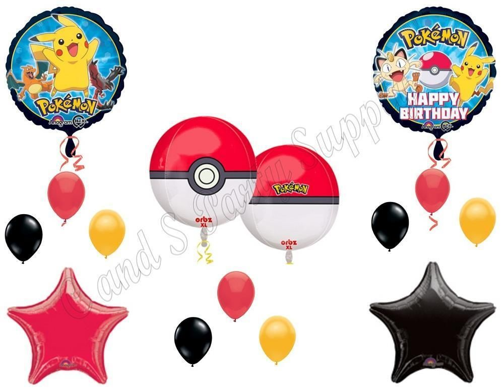 43++ Baloon pokemon ideas