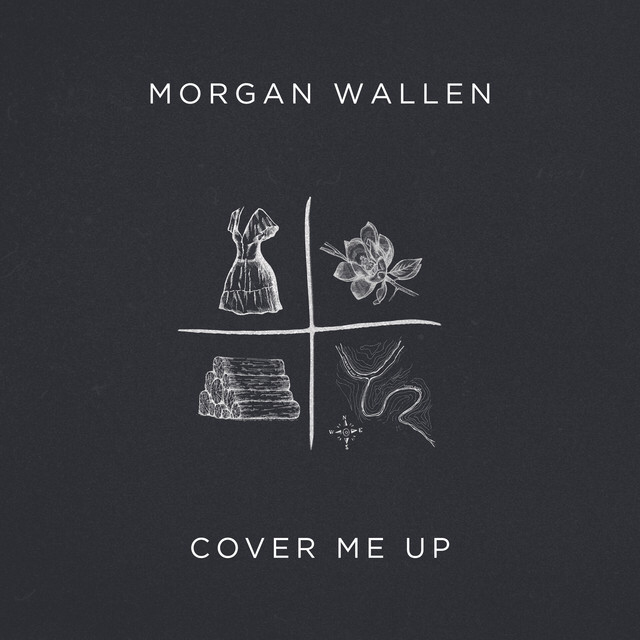 Cover Me Up A Song By Morgan Wallen On Spotify In 2020 Country Love Songs Western Wall Art Top Country Songs