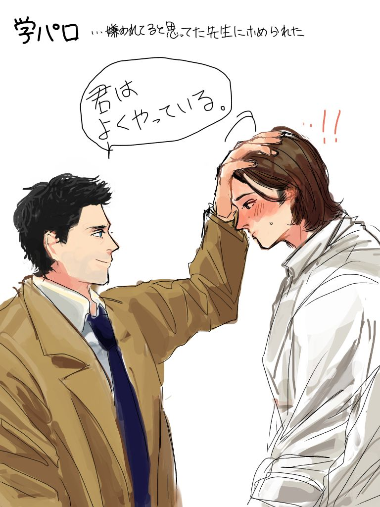 Pin by Devi Lewis on SPN Stuff Unknown 15 Anime, Poster