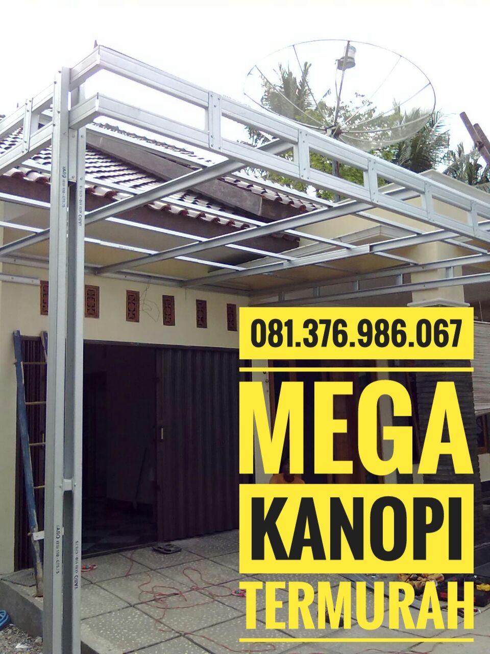 Supplier Baja Ringan Di Semarang 081 376 986 067 Atap 125rb Kanopi 185rb Multiroof Pasir 195rb