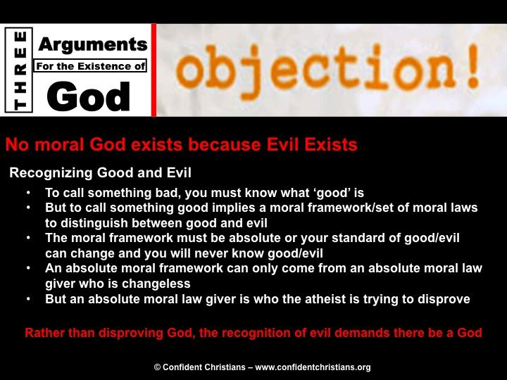 Pin On Christian Evidences God Exist Essay
