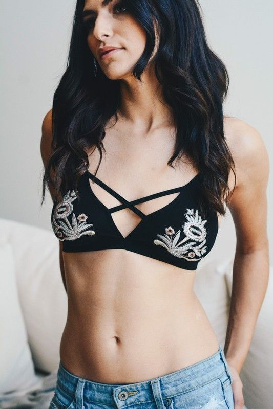 443c183d067 How To Love Bralette