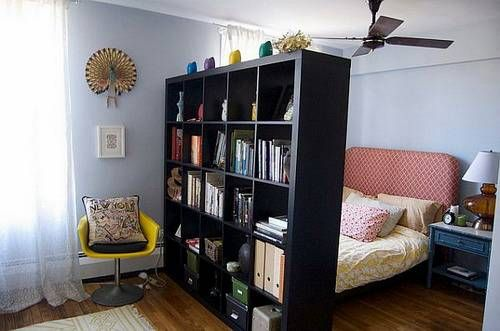 Lovely Several Things You Should Consider When Choosing The Best Bookshelf Room  Dividers   Gallery Home Designs