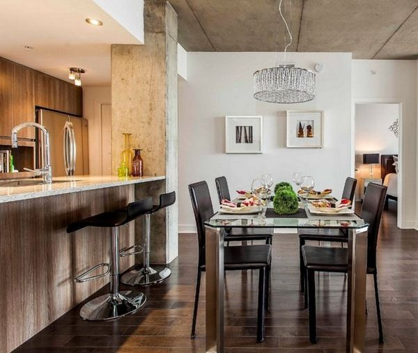 Decorating Ideas Kitchen Decorate The Living Room Dining With Built In