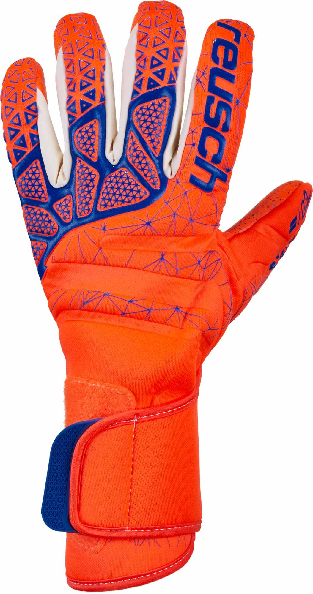 c4de91a64c Reusch Pure Contact G3 Fusion Gloves. Buy yours from www.soccerpro.com
