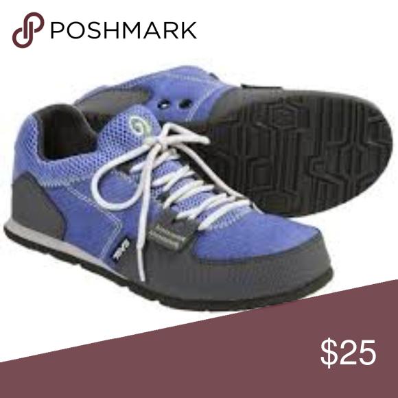 27e17295975872 Teva Mush Frio Lace Canvas Shoe The Teva Mush Frio Lace Canvas shoe is a  super