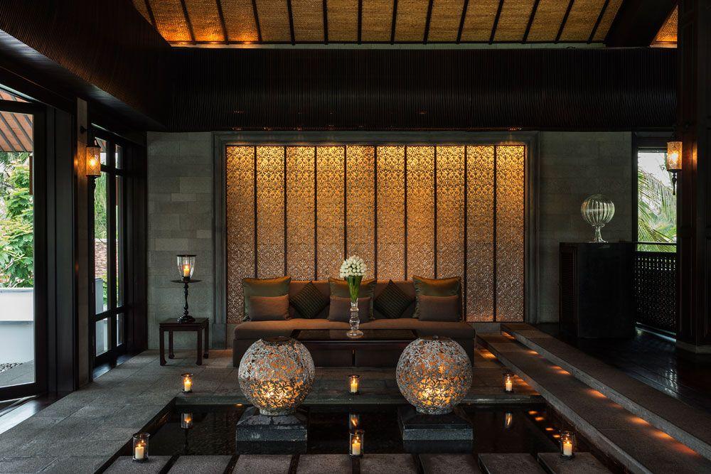 Four seasons the nam hai hoi an vietnam interior for Design hotel vietnam