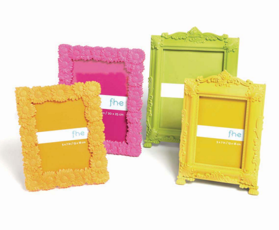 Costco picture frames a variety of colors and patterns are pretty ...
