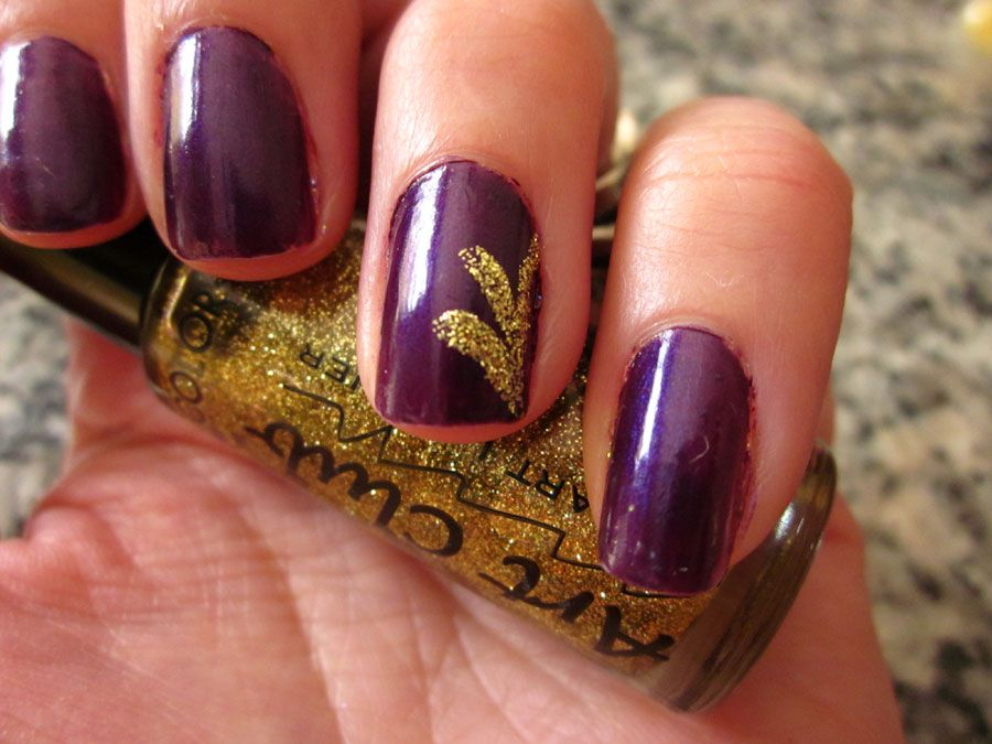 Sparkly Nails Art Nail Designs Tips For Using Glitter Nail