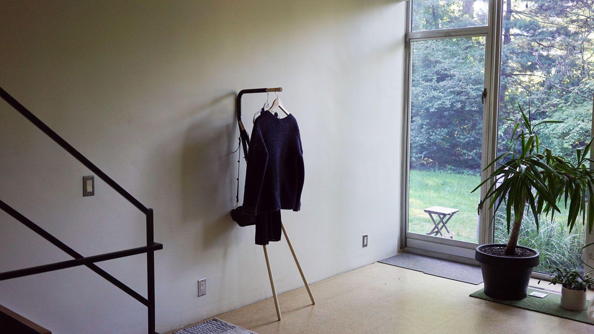 Floyd Detroit Coat Rack Interiors Furniture New