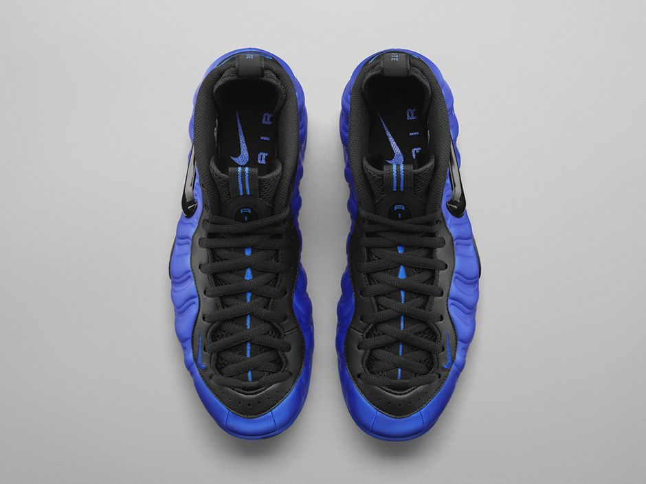 separation shoes 65b32 6a200 Now Available  Nike Air Foamposite Pro Hyper Cobalt