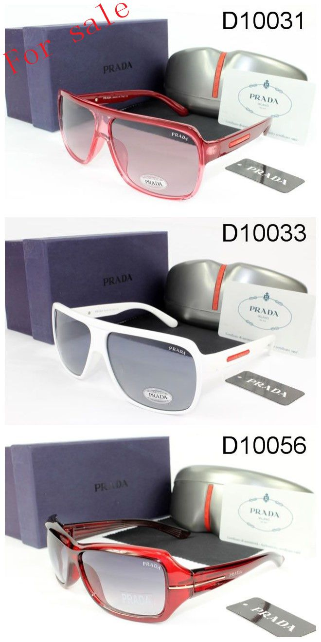 Buy Cheap Prada Sunglasses Discount Prada sunglasses for Mens Womens ...