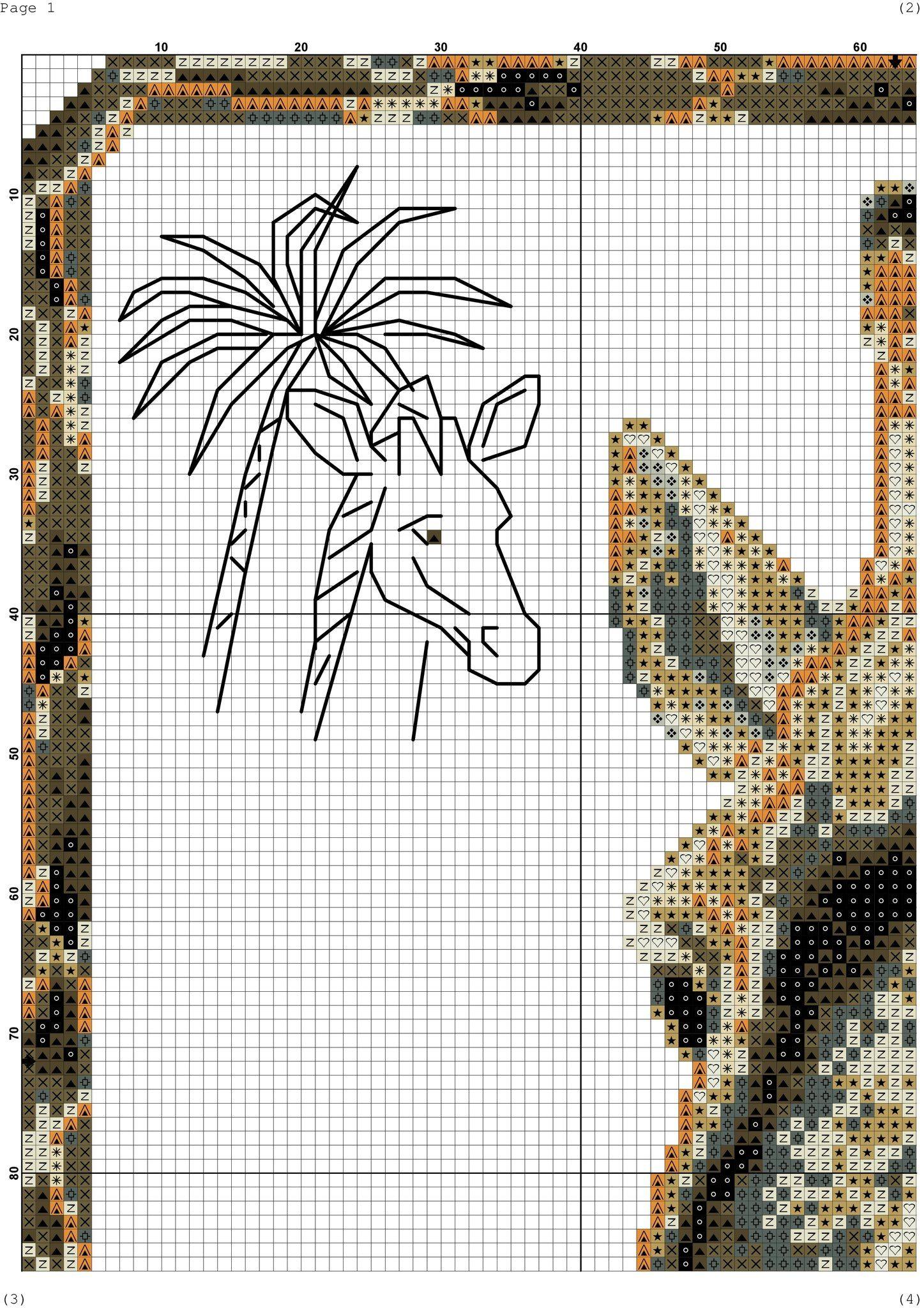 Pin de Birgita Golob-Vurnek en Cross Stitch | Pinterest | Punto de ...