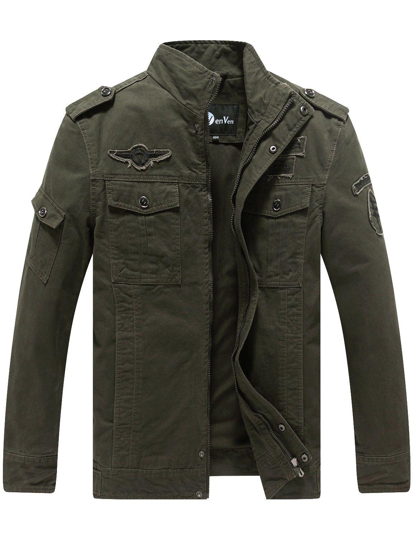 Cotton Jacket Mens Fashion Coat Mens Fashion Suits Mens Fashion Casual Outfits [ 1500 x 1155 Pixel ]